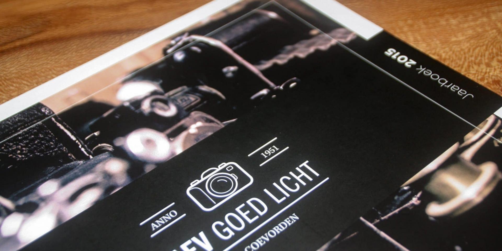 Jaarboek AFV Goed Licht